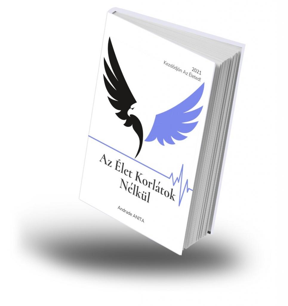 Ajándék önfejlesztő eBook
