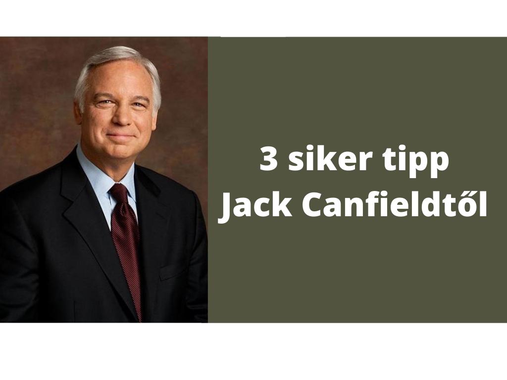 tipp Canfieldtől
